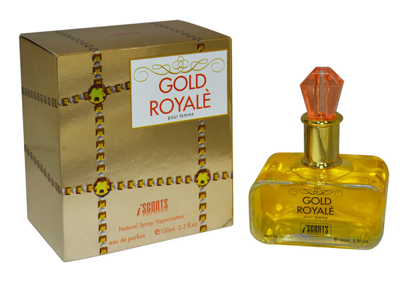 Gold Royale