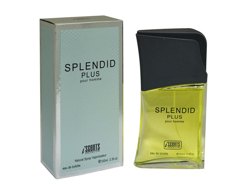 Splendid Plus